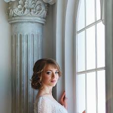 Wedding photographer Yuliya Kurbatova (yuliyakrb). Photo of 16.01.2016