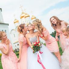 Свадебный фотограф Денис Федоров (vint333). Фотография от 31.08.2017