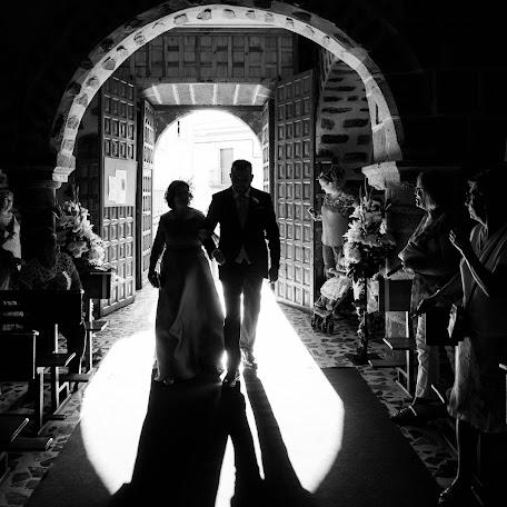 Fotógrafo de bodas José Sánchez (Josesanchez). Foto del 12.09.2017