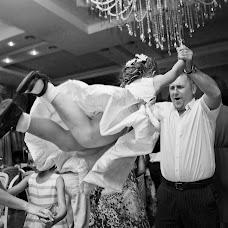 Свадебный фотограф Даша Салина (Escorzo). Фотография от 12.05.2018