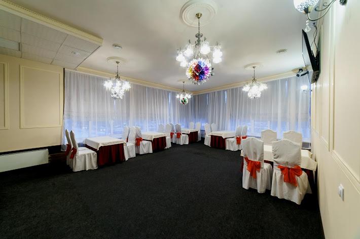 Фото №2 зала VIP-ЗАЛ Караоке