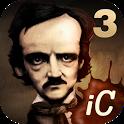 iPoe 3 - Edgar Allan Poe Tales [Paid version] icon