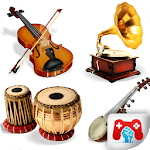 Learning Music Instrument Name v1.0.1