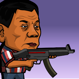Duterte Fighting Crime2 – Xmas for PC and MAC