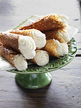 Photo: Get the recipe for Paula's Magnolia Lace Trumpets >> http://ow.ly/fSzR8