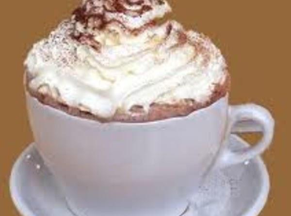 Hot Cocoa Mix Recipe