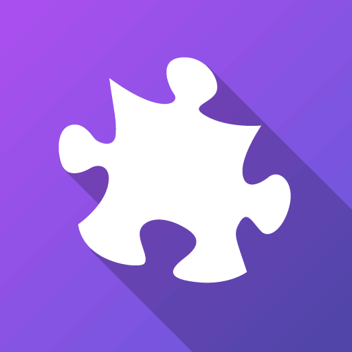 Just Jigsaws Icon