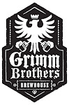 Logo for Grimm Brothers Brewhouse