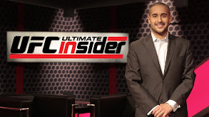 UFC Ultimate Insider thumbnail