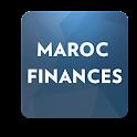 Maroc Finances icon