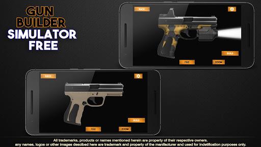 Gun builder simulator free 1.4.1 screenshots 7