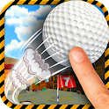 Golf 3D Game 2017 icon