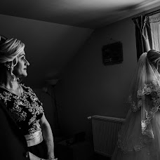 Wedding photographer Claudiu Stefan (claudiustefan). Photo of 28.01.2018