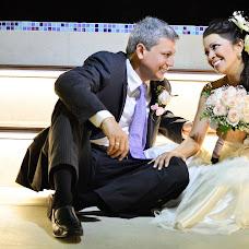 Fotógrafo de bodas alvaro arevalo fotografo (arevalofotogra). Foto del 06.10.2016