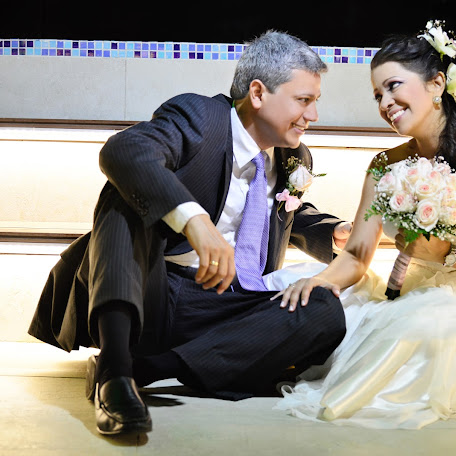 Wedding photographer alvaro arevalo fotografo (arevalofotogra). Photo of 06.10.2016