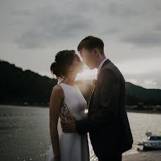 Wedding photographer Kseniya Romanova (romanova). Photo of 13.10.2018