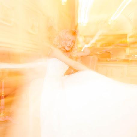 Wedding photographer Olga Podobedova (podobedova). Photo of 21.02.2018