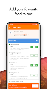 IRCTC eCatering – Food on Track App Download For Android and iPhone 3
