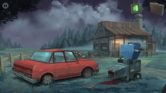Nobodies: Murder Cleaner Mod Apk 3.5.108 (All Unlocked) 6