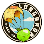 Logo for Longdrop Cider Co.