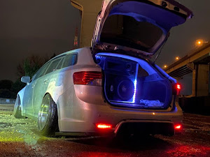 アベンシスワゴン ZRT272Wのカスタム事例画像 車人 あきさんの2021年01月24日00:40の投稿