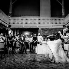 Wedding photographer Nicu Ionescu (nicuionescu). Photo of 03.08.2018