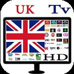 UK Live TV : Online channels 2.4.4
