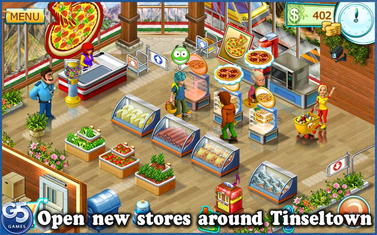 Supermarket Mania® 2 screenshot #3