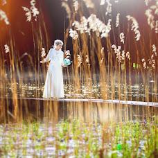 Wedding photographer Sergey Gapeenko (Gapeenko). Photo of 25.04.2016