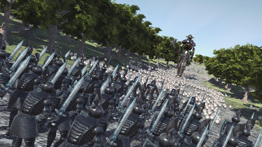 Ultimate Battle Simulator 11 screenshots 2