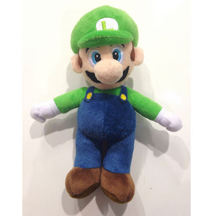 Nintendo - Loigi - Plush Doll