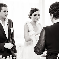 Wedding photographer Helmut Bergmüller (bergmueller). Photo of 28.03.2016