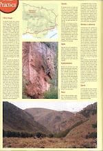 Photo: Almería - BARRANCO DE CACÍN -01- (SKR 47 - 2005)