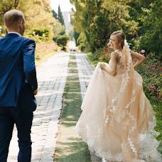 Wedding photographer Dimitri Kuliuk (imagestudio). Photo of 14.01.2019