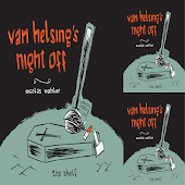 Van Helsing's Night Off and Other Tales