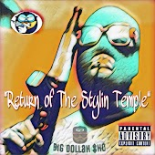 Return of the Stylin Temple