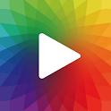 SBT Vídeos icon