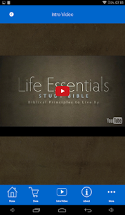 Life Essentials- screenshot thumbnail