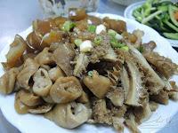 林家牛肉麵(藥膳口味)