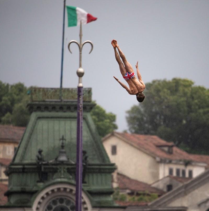 Scampato pericolo di Maurizio Soravito