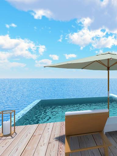 Can you escape Villa Maldives 1.1.2 screenshots 7