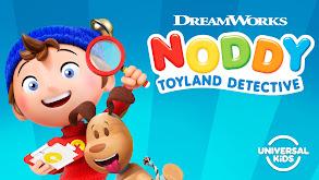 Noddy: Toyland Detective thumbnail