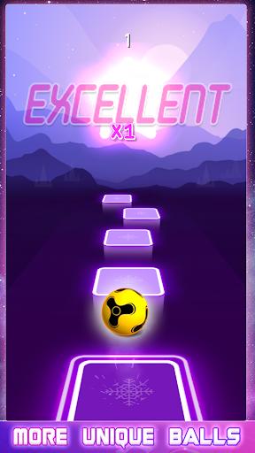 Beat EDM : Tiles Beat Hop apkmr screenshots 4