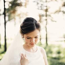 Wedding photographer Artem Kabanec (artemkabanets). Photo of 28.09.2017