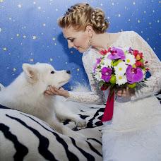 Wedding photographer Natalya Kharchenko (natalinka). Photo of 12.08.2016
