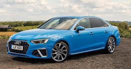Audi A4 or Jaguar XE?