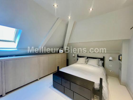 Vente duplex 5 pièces 117 m2