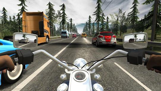 تحميل لعبة Racing Fever: Moto مهكرة للاندرويد [آخر اصدار] 5