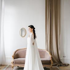 Wedding photographer Svetlana Struzhenko (struzhenko). Photo of 26.10.2018