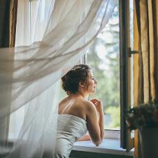 Wedding photographer Elena Kiryanova (VIDALLE). Photo of 30.08.2015